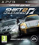 Need for Speed Shift 2 - Unleashed Limited Edition (PS3)