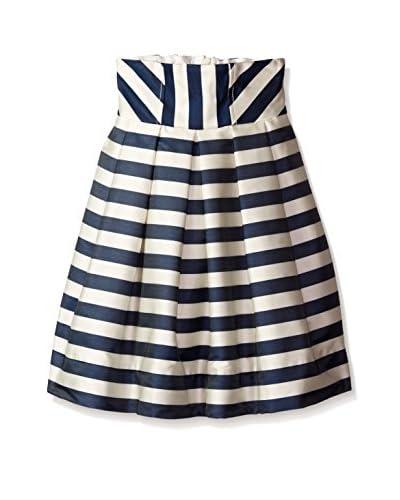 Monnalisa Kid's Stripe Skirt