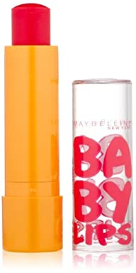 Maybelline New York Baby Lips Moistur…