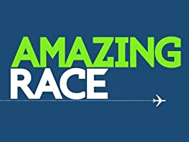 The Amazing Race, Season 21