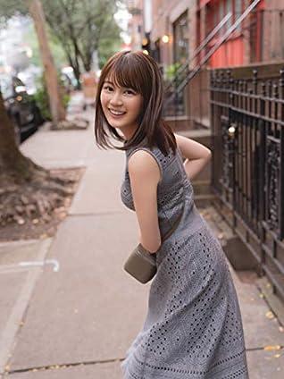 生田絵梨花写真集『タイトル未定』