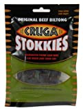 Cruga - Biltong Stokkies - 35 g