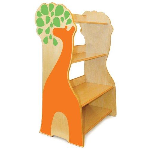 P'kolino Giraffe Book Case