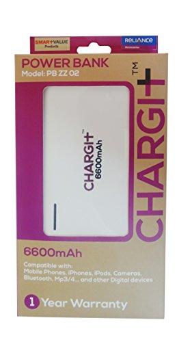 Chargit-PBZZ02-6600mAh-PowerBank