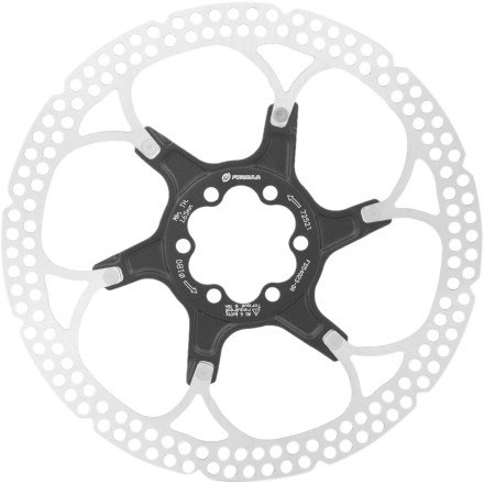 Buy Low Price Formula 2-Piece Alloy Rotor (B007T6HB0K)