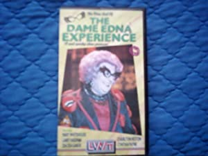 The Very Best of the Dame Edna Experience [1988]
