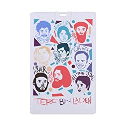 PEN DRIVE TBL CHARACTER COLLAGE -TBL