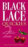 Quickies: Bk. 2 (Black Lace Quickies)