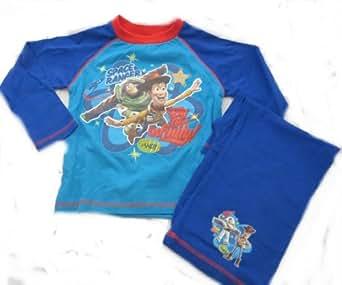 Pyjama de Disney Toy Story Garçon âge 7-8 ans