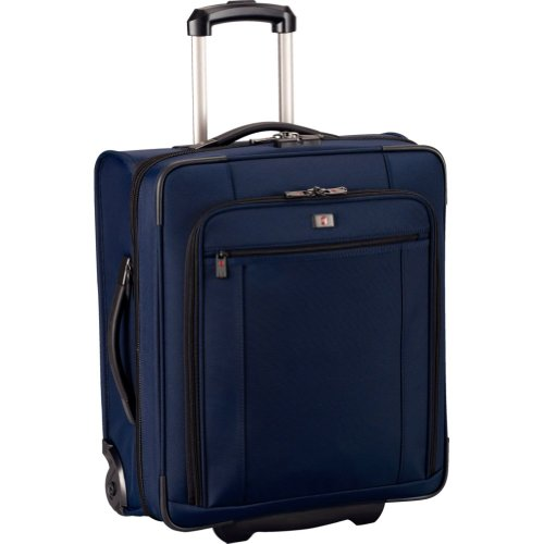 Victorinox Luggage Nxt 5.0 Mobilizer 20x, Navy, One Size