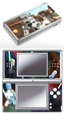 Lego Star Wars - Nintendo DS Lite Skin Skins!