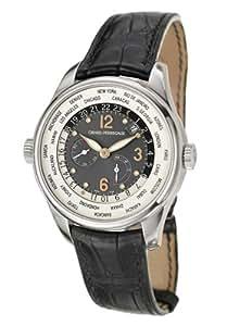 Girard-Perregaux Worldtimer WW.TC Men's Automatic Watch 49850-53-251-BA6D