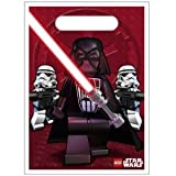 Lego Star Wars 8-Pack Party Loot Bags