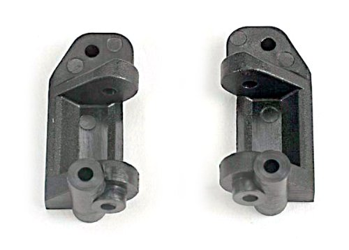 Traxxas 3632 Left and Right Caster Blocks - 1