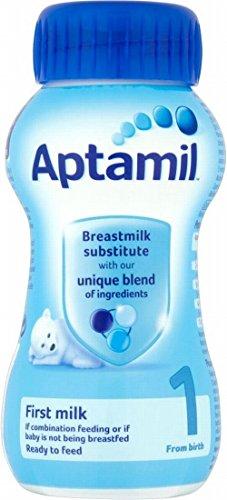 Aptamil-Erste-Suglingsmilch-Bereit-Von-Geburt-An-Stufe-1-200-Ml-Gemacht
