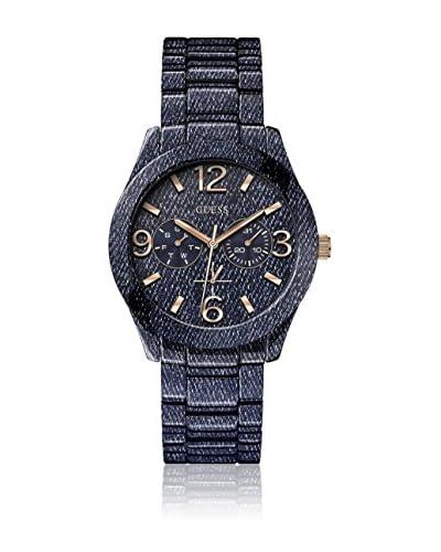 GUESS Reloj de cuarzo W0288L1