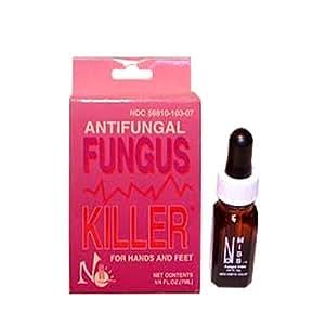 Fungus Killer 1/4 oz. Bottle Boxed