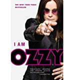 (I AM OZZY) BY Osbourne, Ozzy(Author)Paperback Jan-2011