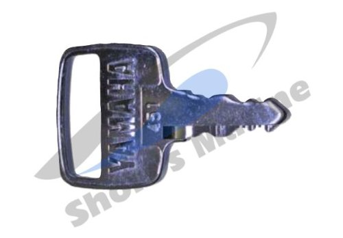 Yamaha 90890-55831-00 O/M Key #462; 908905583100 Made by Yamaha
