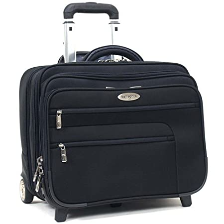 Samsonite Business Carry On Rolling Laptop Bag
