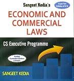 Economic and Commercial Laws - CS Executive Program