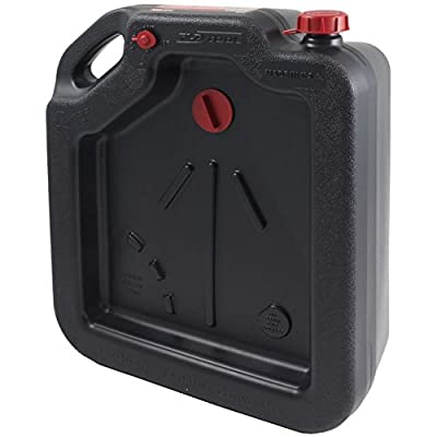FloTool 42003MI Drain Container, 16 quart