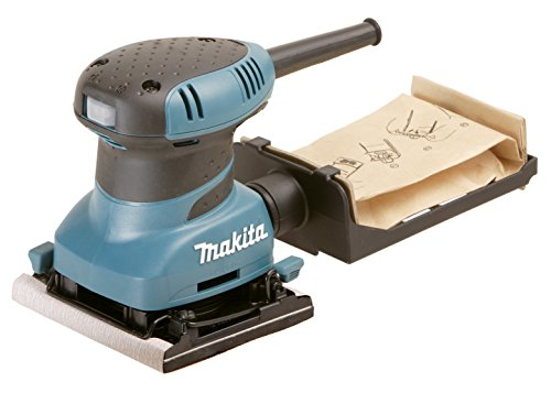 Cheapest Price! Makita BO4556 2 Amp Finishing Sander