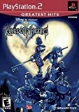 KINGDOM HEARTS GREATEST HITS (PS2)