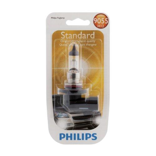 Philips 9055 Standard Halogen Headlight Bulb