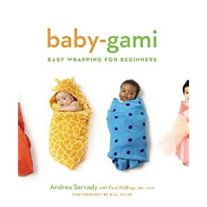 baby wrapping for beginners