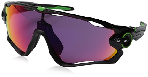 OAKLEY - 9290 Occhiali da sole, uomo, cavendish polished black