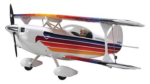 Christen Eagle II 90 ARF