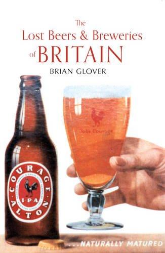 Lost Beers & Breweries of Britain