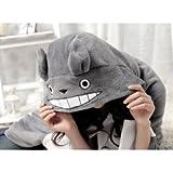 UUstar - Cape de déguisement - Mon Voisin Totoro