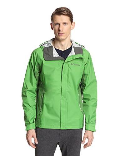Columbia Men's Rainstormer Jacket