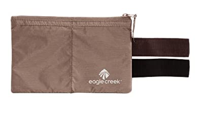 Eagle Creek Gürteltasche Undercover Hidden Pocket, 17 x 11 x 0.3