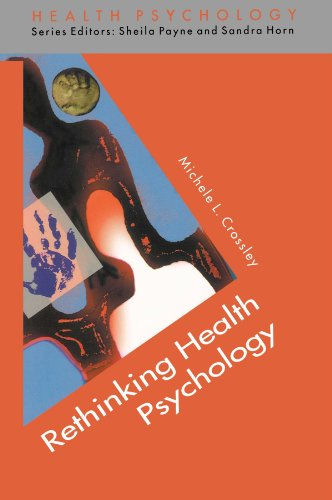 Rethinking Health Psychology