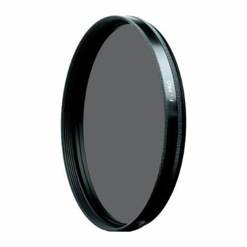 B+W 67mm Kaesemann Circular Polarizer with Multi-Resistant Coating