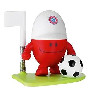"""WMF 0616696290 Eierbecher """"McEgg Ball"""" FC Bayern"""