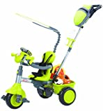Little Tikes 3-in-1 Trike With Discoversounds Dashboard (Green)