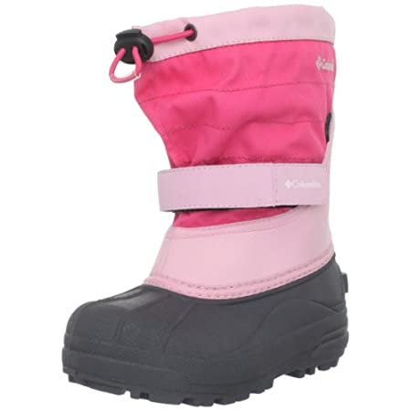 Shaft Height: Approx. 9'' Tall. A lightweight, supportive winter boot that utilizes water and wind-proof nylon and a removable felt liner to keep feet and toes warm and dry during cold weather activities. Featuring water- and wind-resistant nylon upp...