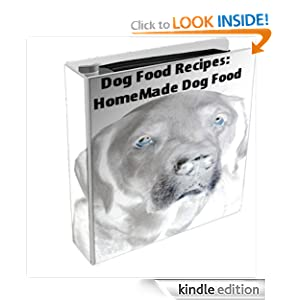Canned Dog Food Treats Recipe - Dogs on About.com - All About Dogs