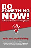 img - for Do Something Now! book / textbook / text book