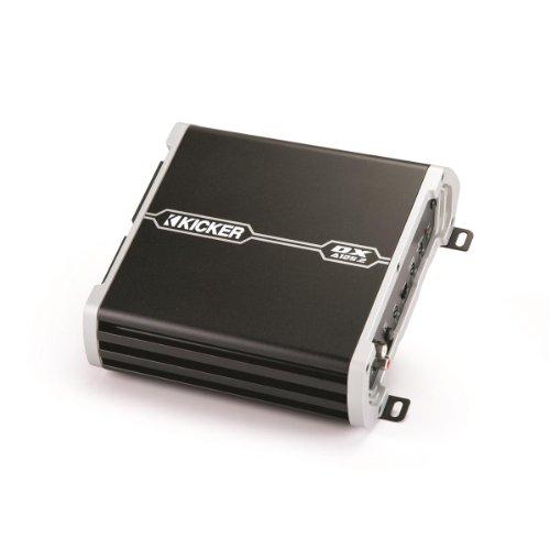 Kicker Dxa125.2 D-Series Monoblock Amplifier (Black)