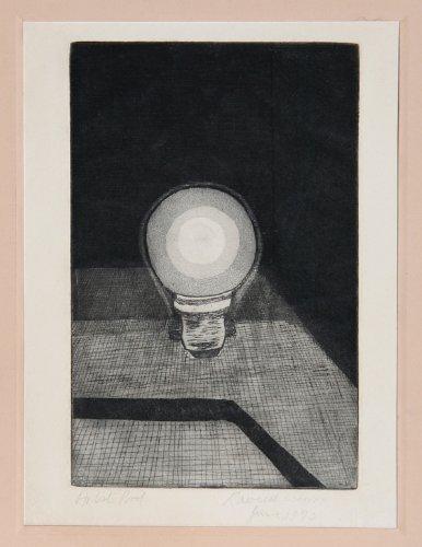 Electric Lightbulb Ii