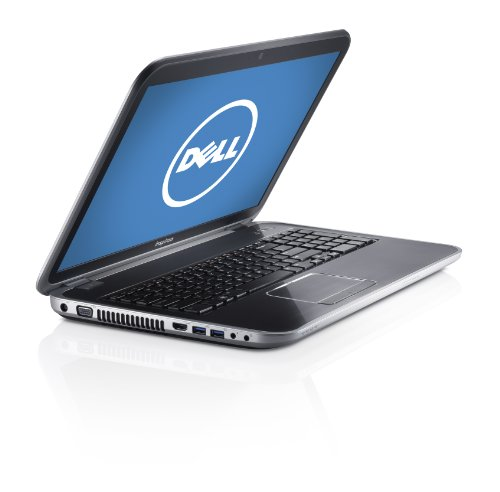 Dell Inspiron i17R-2105SLV 17-Inch Laptop (Silver) [Discontinued By Manufacturer]