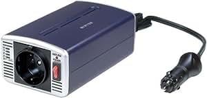 Belkin F5C412eb300W Convertisseur de courant continu-alternatif 12 Volts 300 Watt 1 connecteur(s) de sortie