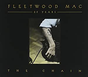 25 Years - The Chain