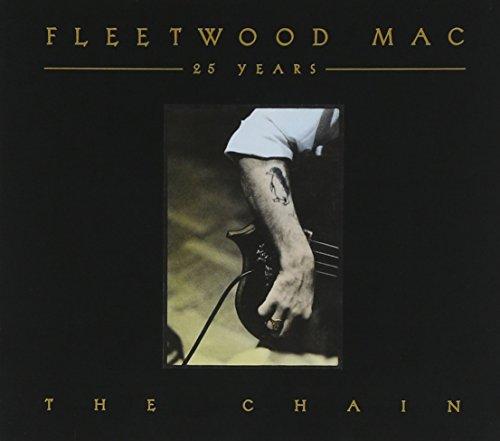 Fleetwood Mac - 25 Years: The Chain - Zortam Music