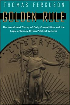 an essay on financing elections And although the research into campaign finance shows that money may not   those political contributions have some effect on both the vote tally and  this  essay is sure to generate some nasty comments, but i ask any who.